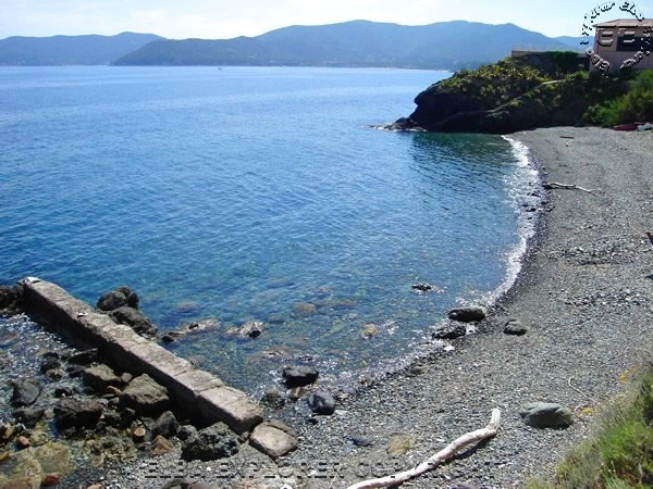 Spiaggia del Bagno - Marciana Marina - Isola d\'Elba