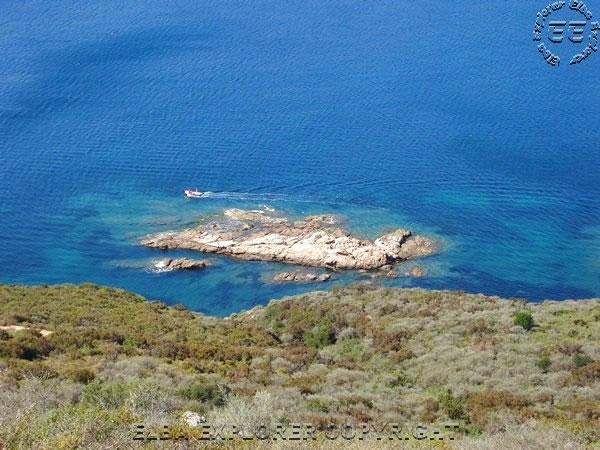 Cala Ischia Campo Nell Elba Spiagge Isola D Elba Gt Ischia