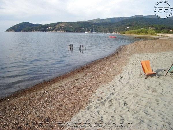 spiaggia di schiopparello portoferraio isola d 39 elba. Black Bedroom Furniture Sets. Home Design Ideas